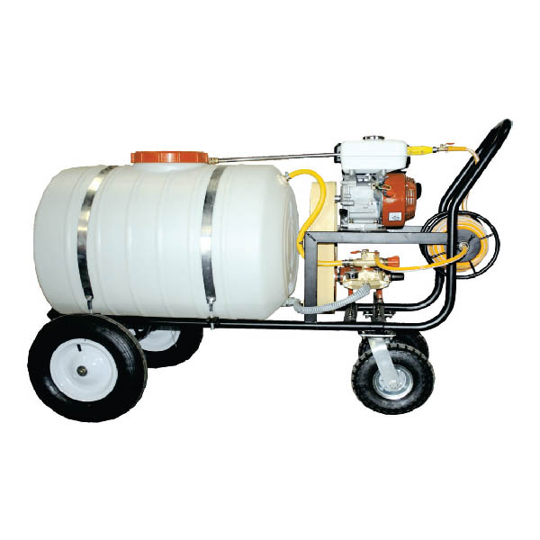 Power-Sprayer