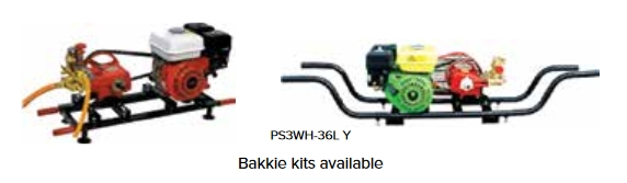 pressure-washer-bakkie-kits
