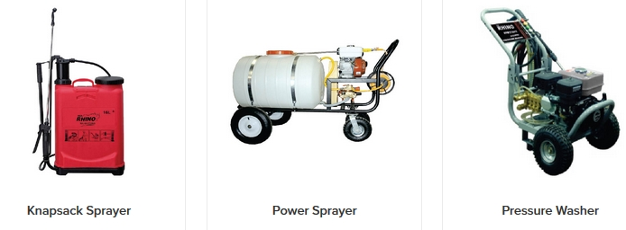 washers-sprayer-knapsack sprayer